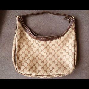 Gucci - vintage shoulder bag (authentic)